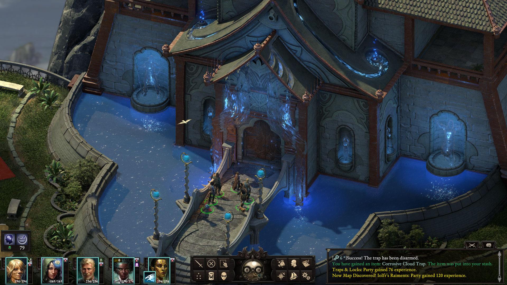 Pillars of Eternity II: Deadfire · AppID: 560130