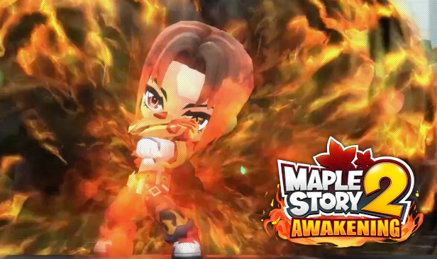 MapleStory 2 on Steam