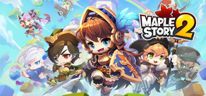 MapleStory 2 cover art