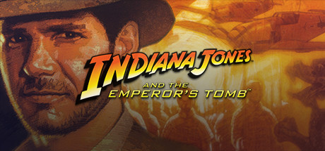 Indiana Jones® and the Emperor's Tomb™ on Steam