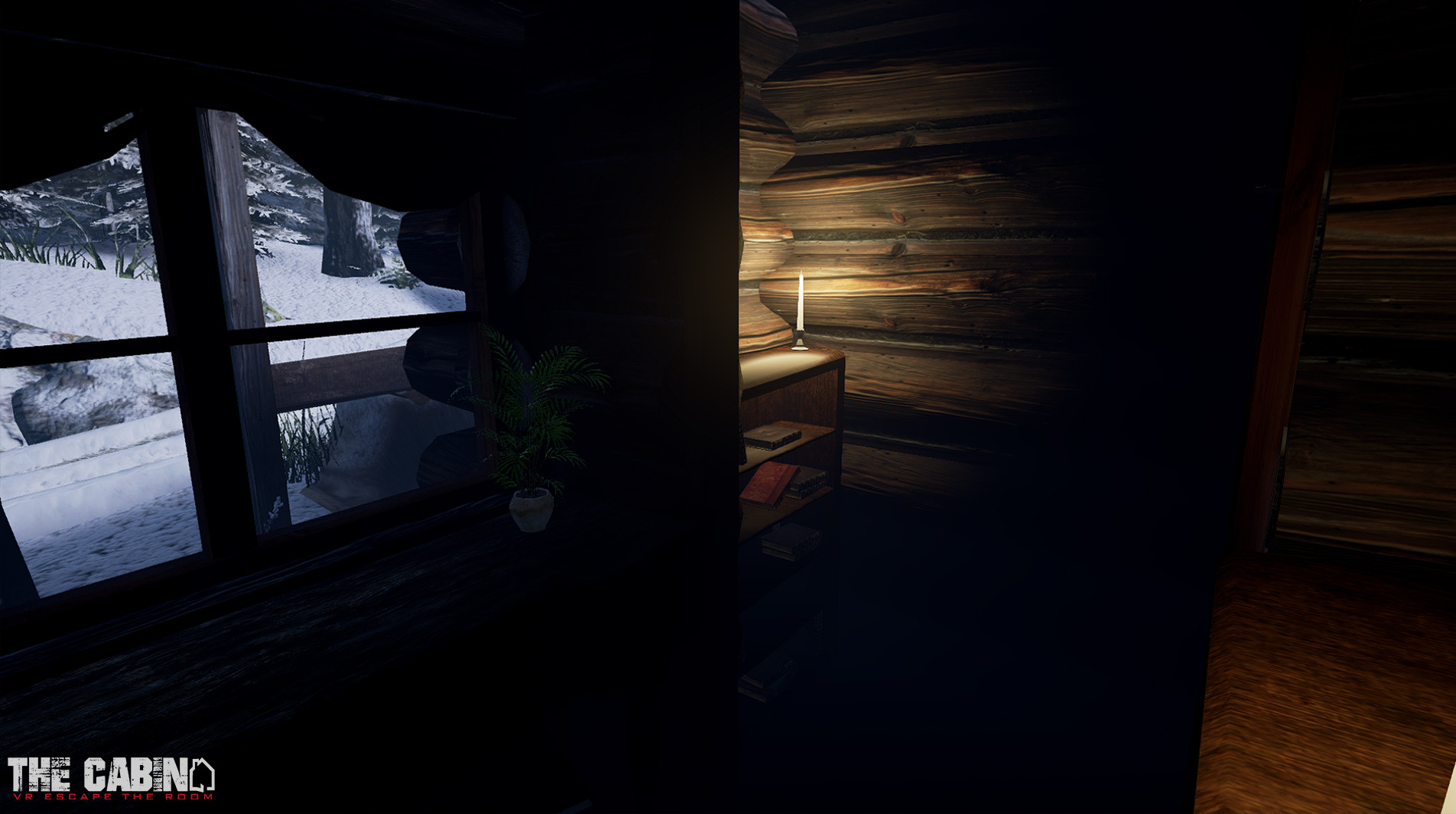 Image result for the cabin vr