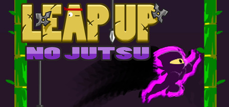 Leap Up no jutsu