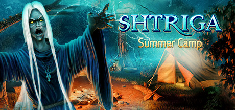 Shtriga: Summer Camp cover art