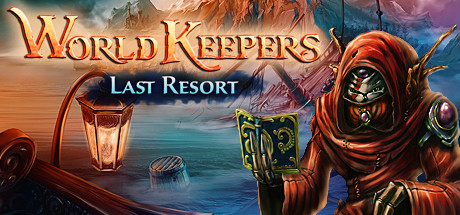 World Keepers: Last Resort cover art