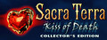 Sacra Terra: Kiss of Death Collector's Edition-game