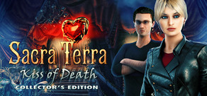 Sacra Terra: Kiss of Death Collector's Edition cover art