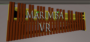 Marimba VR cover art