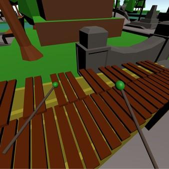 Marimba VR