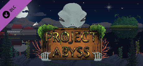 Project Abyss - Art & Music Collection cover art