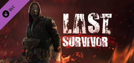 Last Survivor - Deluxe Edition