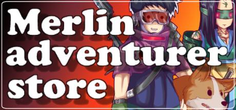 Merlin adventurer store