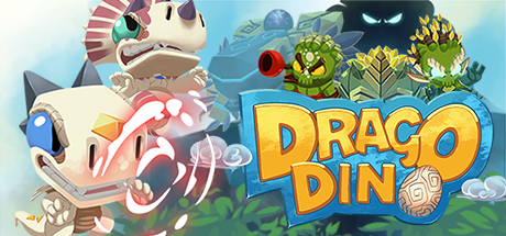Teaser image for DragoDino