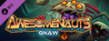 Gnaw - Awesomenauts Character Screenshot Gameplay