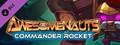 Commander Rocket - Awesomenauts Character Screenshot Gameplay