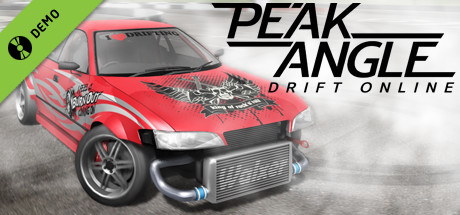 Peak Angle: Drift Online Demo