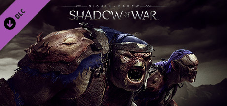 Middle-earth™: Shadow of War™ - Slaughter Tribe Nemesis Expansion