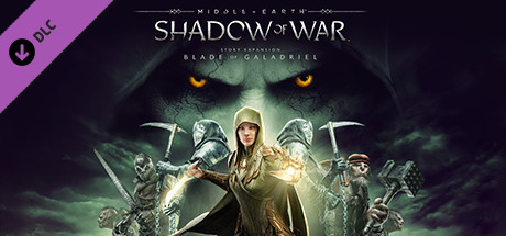 the blade of galadriel story expansion on steam