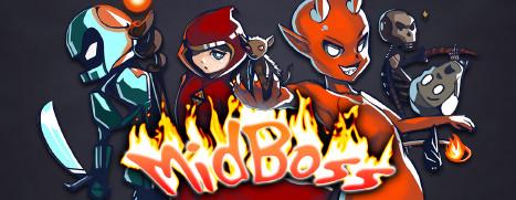 MidBoss - 头目