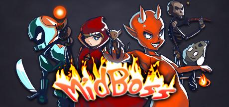 MidBoss cover art