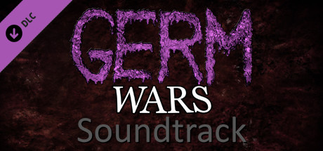 Germ Wars Soundtrack