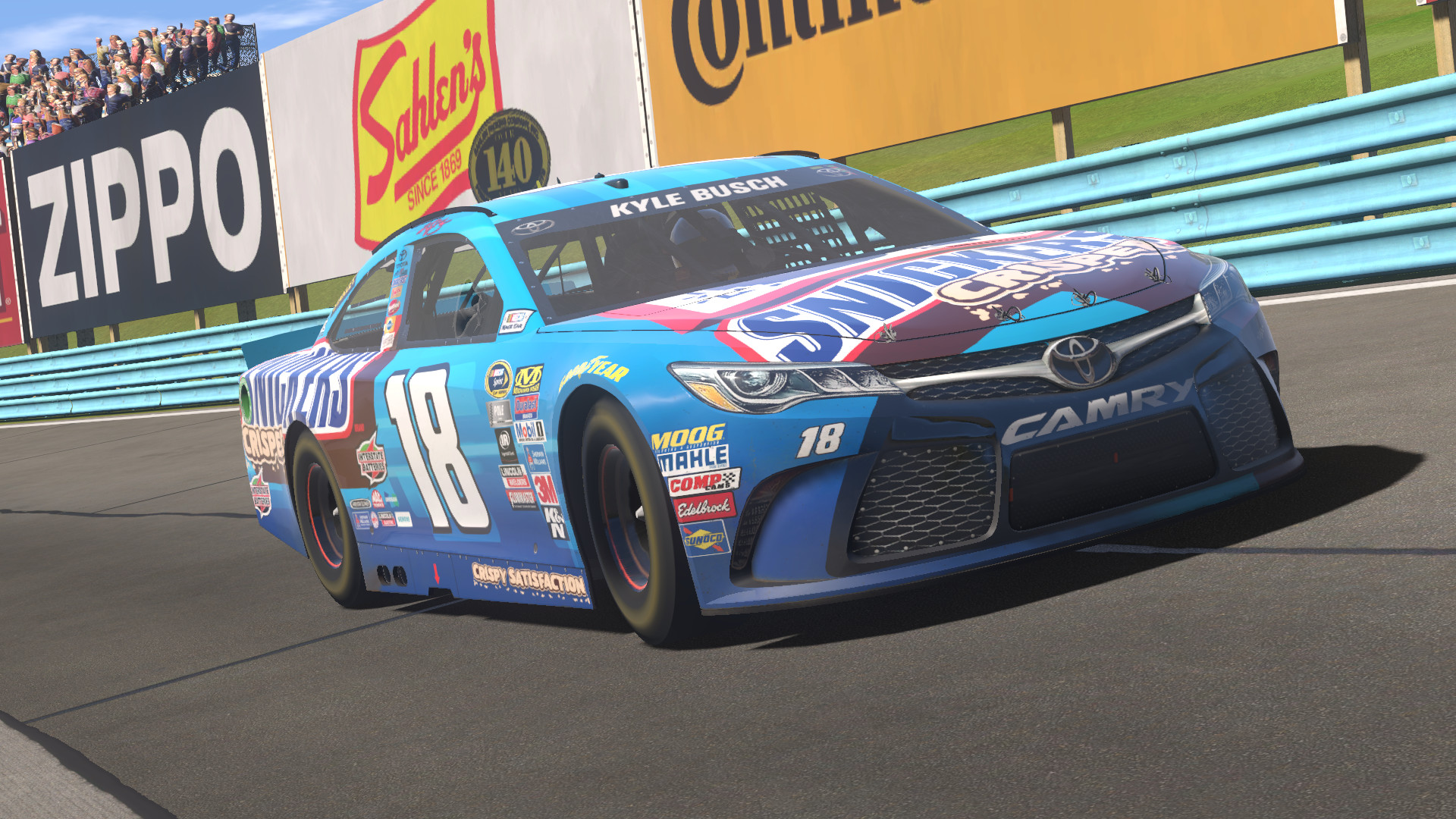 Toyota Paint Scheme Pack 4 on Steam