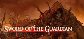 Sword of the Guardian cover art