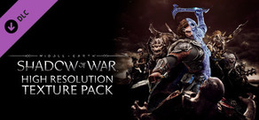 Middle-earth™: Shadow of War™ High Resolution Texture Pack cover art