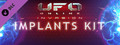 UFO Online: Invasion - Implants Kit Screenshot Gameplay