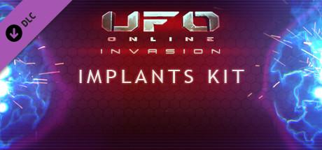 UFO Online: Invasion - Implants Kit