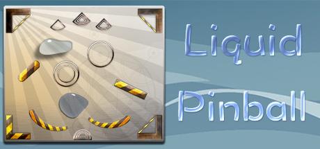 Liquid Pinball