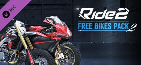 Ride 2 Free Bikes Pack 2