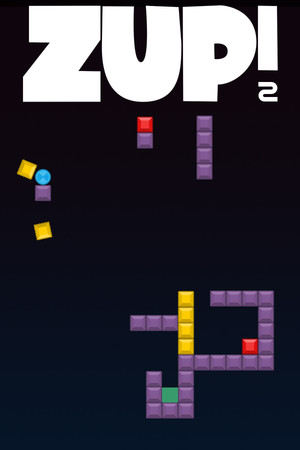 Zup! 2 poster image on Steam Backlog