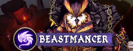 Beastmancer - 魔兽战棋