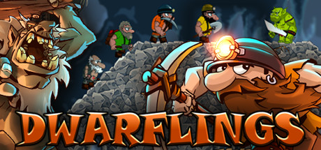 Dwarflings Steam Game