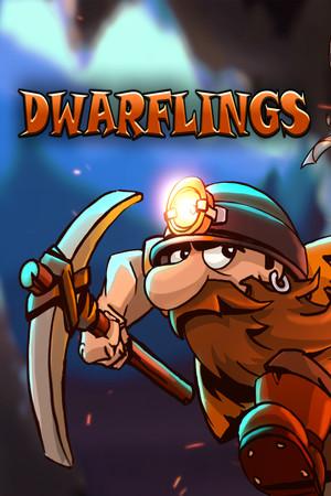 Dwarflings poster image on Steam Backlog