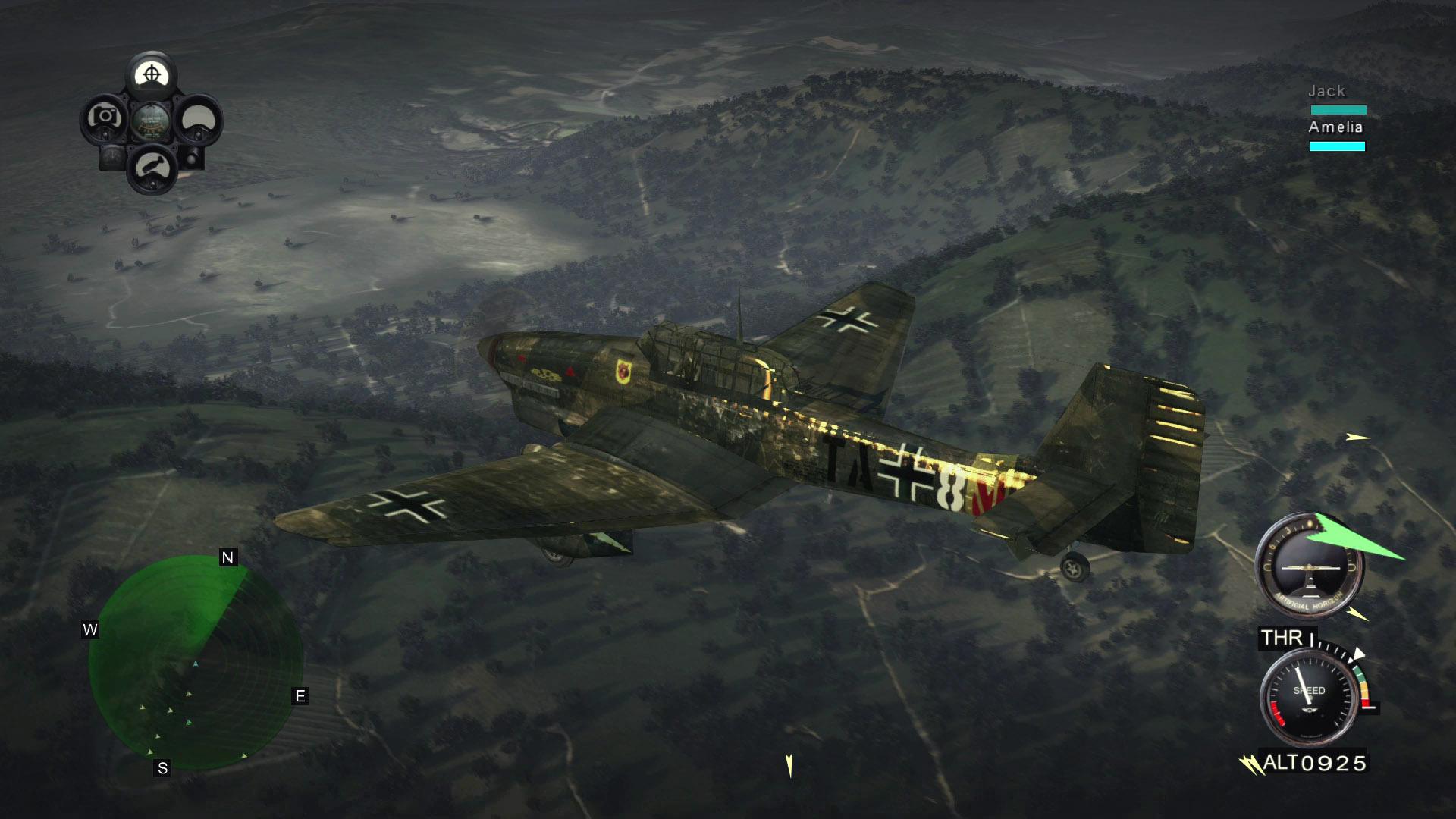 letecke simulatory na pc