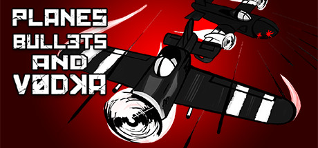 Planes, Bullets and Vodka title thumbnail
