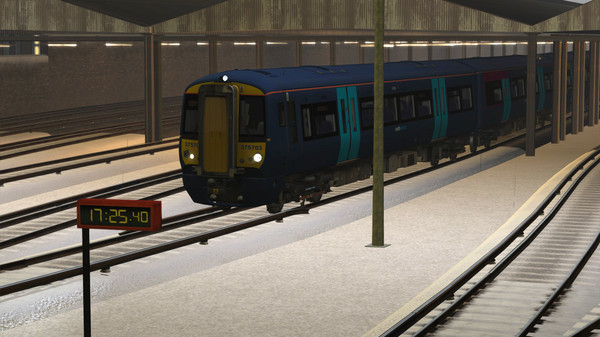 скриншот TS Marketplace: Chatham Main Line Scenario Pack 01 Add-On 5