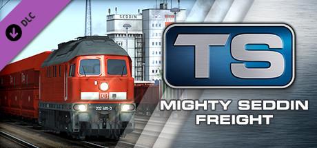 Train Simulator: Mighty Seddin Freight Route Add-On