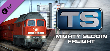 Train Simulator: Mighty Seddin Freight Route Add-On