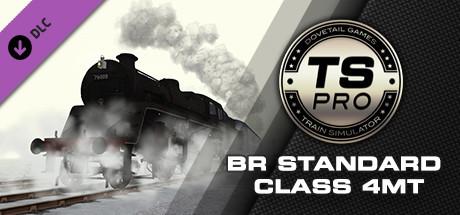 Train Simulator: BR Standard Class 4MT