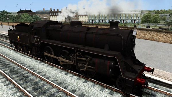 Train Simulator: BR Standard Class 4MT (DLC)