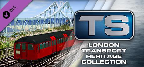 Train Simulator: London Transport Heritage Collection