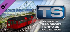 Train Simulator: London Transport Heritage Collection