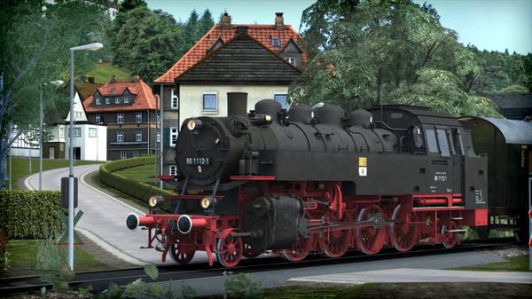 скриншот Train Simulator: Wutachtalbahn: Lauchringen – Immendingen Route Add-On 5