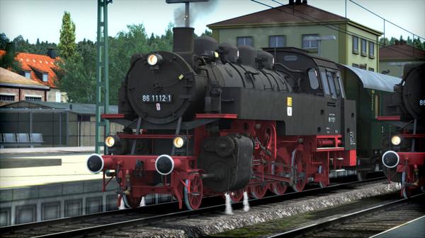 скриншот Train Simulator: Wutachtalbahn: Lauchringen – Immendingen Route Add-On 2