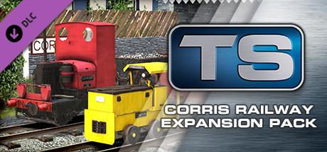 Train Simulator: Corris Railway Expansion Pack Loco Add-On