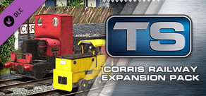 Train Simulator: Corris Railway Expansion Pack Loco Add-On