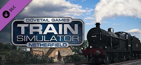 Train Simulator: Netherfield: Nottingham Network Route Add-On