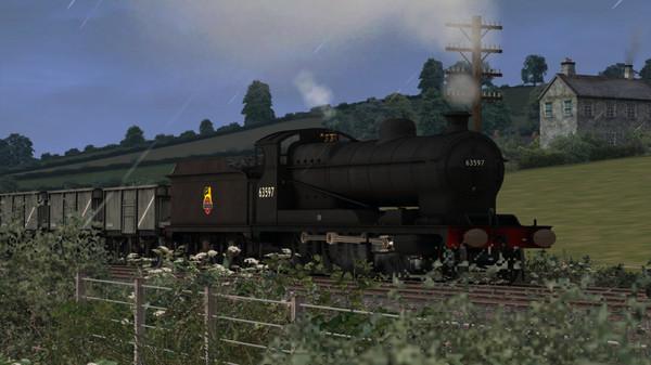 скриншот Train Simulator: Netherfield: Nottingham Network Route Add-On 4